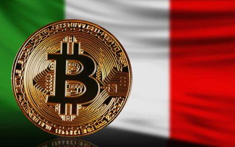 比特币利好?意大利政府考虑对银行保险箱中的个人储蓄征税