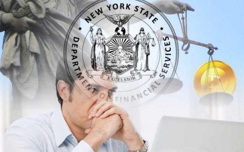 纽约已引入加密货币法案 运营许可证数量2年内有望增加