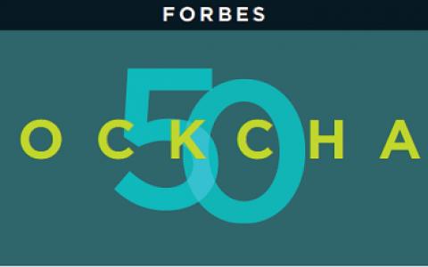 福布斯:全球区块链50强企业怎么玩转区块链?
