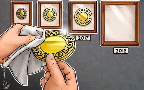 分析师表示:2018年加密货币交易收入将增加一倍以上