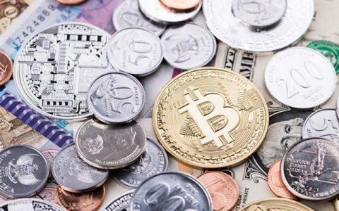 前美国铸币局局长:法定货币和加密货币可以共存
