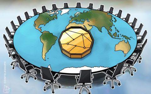 韓國官員提議加強全球範圍內的加密貨幣監管合作