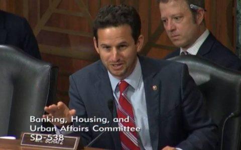 美国参议员:区块链或将被广泛采用,但它依然没有解决金融包容性问题