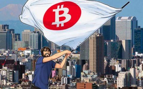 数字货币新大陆