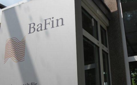 德国监管机构批准2.8亿美元的以太坊代币销售