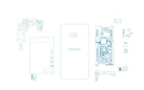 HTC计划在10月22日推出区块链智能手机