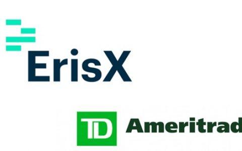 美国第二大在线经纪商TDAmeritrade或将推出现货加密交易