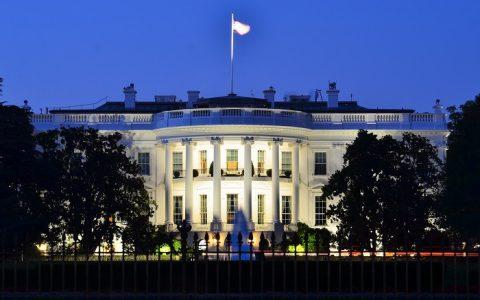 美国政府停摆影响加密行业,嘉楠耘智赴美 IPO 也会黄?