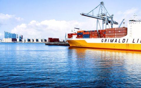 世界第二航运公司加入IBM和马士基联合开发的区块链物流平台