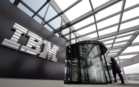 IBM新专利:基于区块链的AR助手系统
