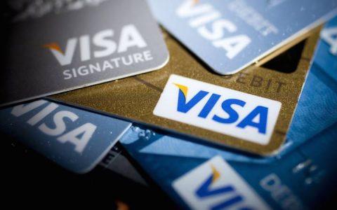 Visa將與IBM合作推出基於區塊鏈的數字身份識別系統