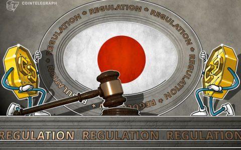 """日本金融监管机构希望加密货币行业""""在适当的监管下成长"""""""