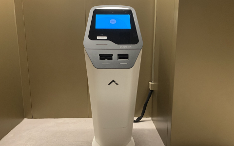 """迪拜迎来首台比特币ATM机,但没""""活过""""三天"""