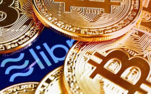 相比于Libra,人们更愿意投资比特币