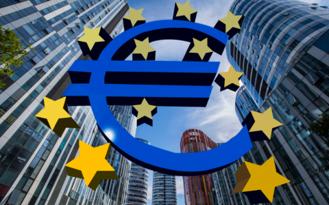 欧洲央行行长:目前不考虑发行数字货币