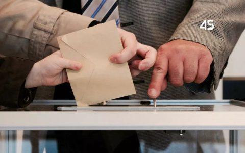 美国人惊呼:区块链投票本质是虚假宣传!