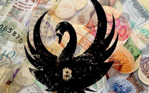 加密货币黑天鹅再起,全球迎来联合监管
