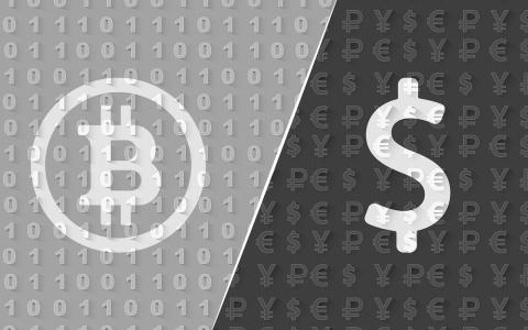 比特币的大规模采用会从根本上改变金融体系吗?