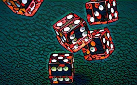 一场百万美元的世纪赌局:10年后BCH价格会高于BTC吗?
