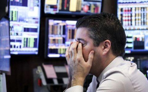 """世界经济是否正在迈向""""阴暗十年""""?"""