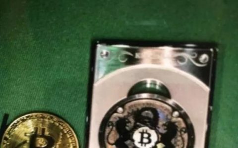 社交女皇金•卡戴珊公开获赠第一枚比特币