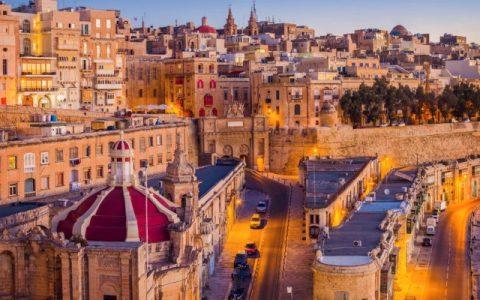 """自称为""""区块链岛""""的马耳他,是数字货币的伊甸园吗?"""
