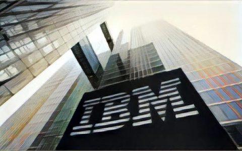 外媒:IBM即將加入加密託管市場