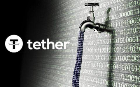 Tether悄悄增发5000万USDT,再甩锅媒体否认操纵比特币价格