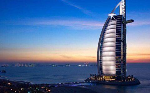 """迪拜计划创建世界上第一个""""区块链法院"""""""