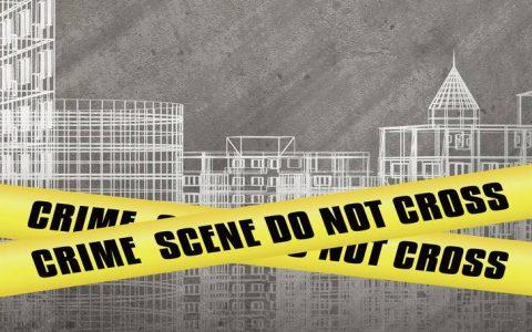 区块链技术预测犯罪:未来可期