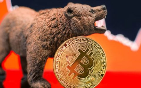 再过一个月,我们将经历数字货币史上最长熊市