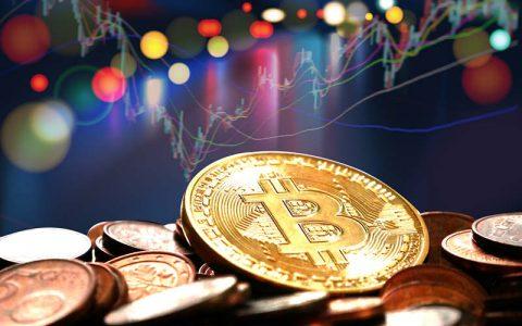 分析:比特币已进入上升短抛物线走势,币价将继续上涨