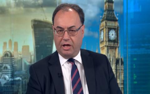 英国FCA首席执行官:肯定加密货币,但要注意风险