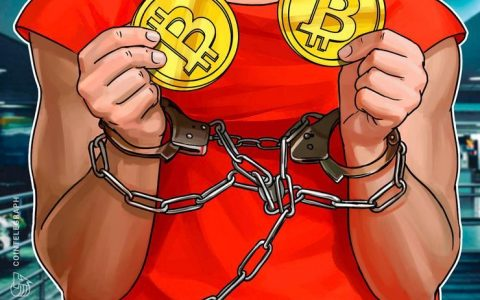 印度:前议员因涉嫌比特币敲诈案被拘留