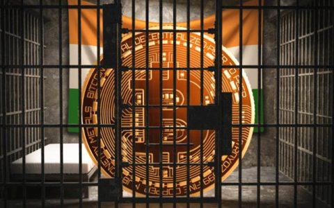 印度加密动态:考虑到庞氏骗局,政府部门计划实施加密禁令