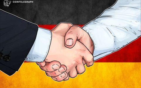 BitBay与德国公司合作允许投资者以法币交易股权通证