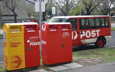 """不送快遞,""""送""""比特幣,郵政公司也擁抱加密貨幣?"""