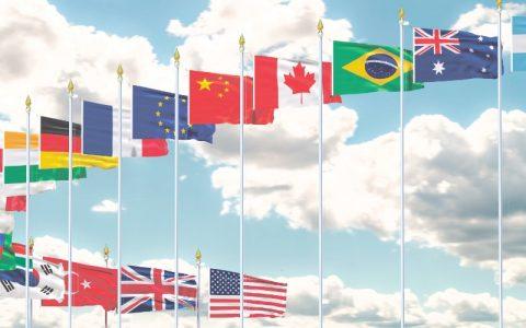 G20准备规范加密资产:国际合作监管势在必行