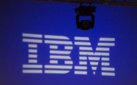 IBM推出區塊鏈安全服務,瞄準百億美元企業級區塊鏈市場