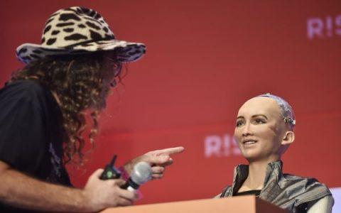 人工智能将带来哪些重大变革