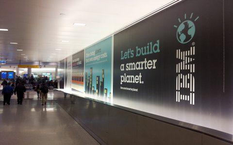 IBM:向亚马逊云计算服务等提供商开放区块链开发平台