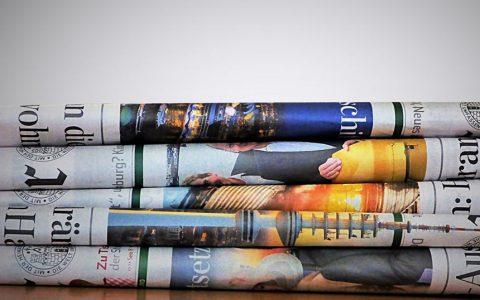 人民网:区块链技术引导新闻业对于新闻价值的回归