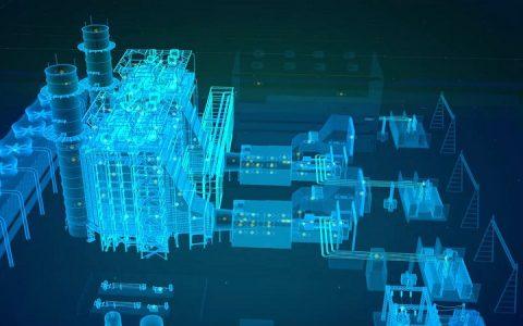 美国通用电气或将通过区块链构建虚拟发电厂