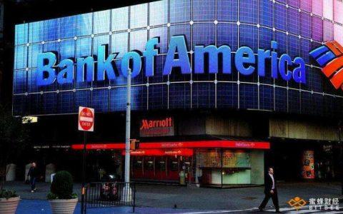 美国银行申请了大量区块链专利,但真的会用吗?