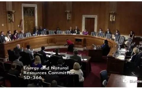 美参议院最新听证会:挖矿影响公共用电,区块链能否解决电网安全?