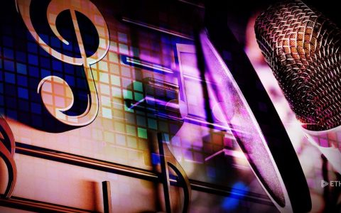 區塊鏈:音樂產業的新救星