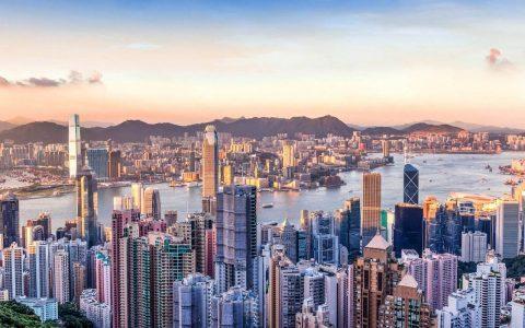 香港吸纳区块链人才,公布优质移民入境计划