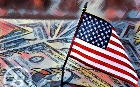 美国政府债务破22万亿美元 比特币作用突显