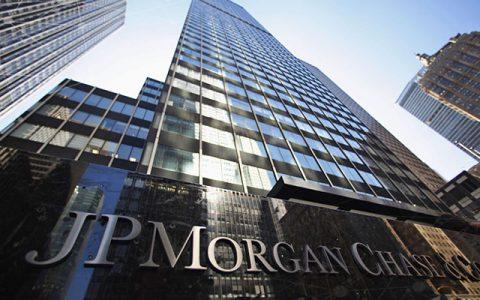 摩根大通:比特币市场现在受到机构投资者的影响更大