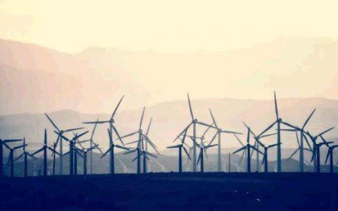 有人想在撒哈拉建风力发电厂,为区块链中心供能